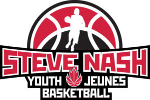 Steve Nash Youth Basketball
